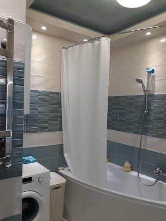 Продам 3х комн квартиру 82 кВ м с 2 мя спальнями и Кухней-гостиной ( все с полно. Центр, Днепр, Днепропетровская область. фото 9