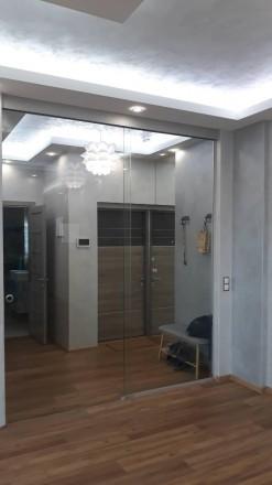 Продам 3х комн квартиру 82 кВ м с 2 мя спальнями и Кухней-гостиной ( все с полно. Центр, Днепр, Днепропетровская область. фото 7