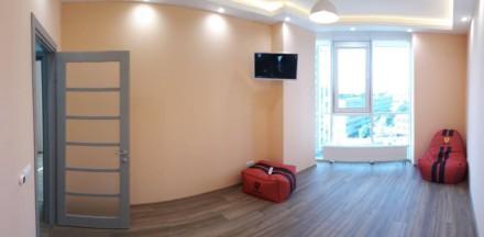 Продам 3х комн квартиру 82 кВ м с 2 мя спальнями и Кухней-гостиной ( все с полно. Центр, Днепр, Днепропетровская область. фото 11