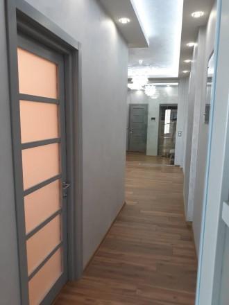 Продам 3х комн квартиру 82 кВ м с 2 мя спальнями и Кухней-гостиной ( все с полно. Центр, Днепр, Днепропетровская область. фото 6