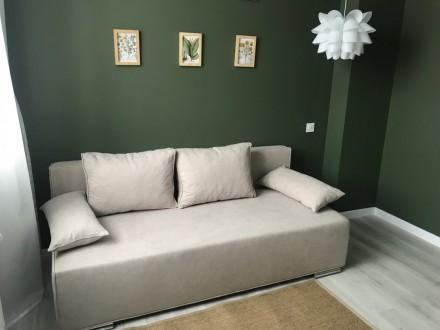 Продам 2-кімнатну квартиру, з дизайнерським ремонтом в скандинавському стилі. . Ирпень, Киевская область. фото 11