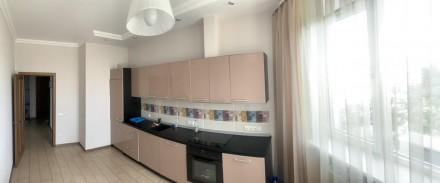 Без комиссии! Предлагается в аренду просторная 2-комнатная квартира в ЖК Изумруд. Соломенка, Киев, Киевская область. фото 6
