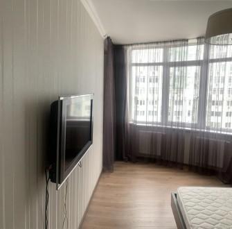Без комиссии! Предлагается в аренду просторная 2-комнатная квартира в ЖК Изумруд. Соломенка, Киев, Киевская область. фото 5