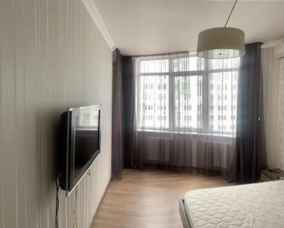 Без комиссии! Предлагается в аренду просторная 2-комнатная квартира в ЖК Изумруд. Соломенка, Киев, Киевская область. фото 3