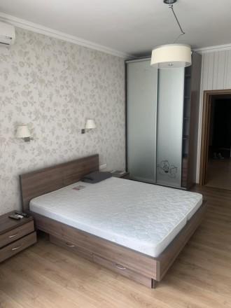 Без комиссии! Предлагается в аренду просторная 2-комнатная квартира в ЖК Изумруд. Соломенка, Киев, Киевская область. фото 10