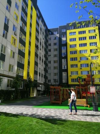 Продам простору 2-кімнатну квартиру у готовому будинку Ірпеня.   Знаходиться у. Ирпень, Киевская область. фото 3