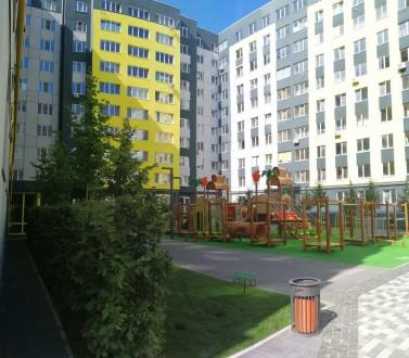 Продам простору 2-кімнатну квартиру у готовому будинку Ірпеня.   Знаходиться у. Ирпень, Киевская область. фото 6
