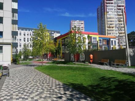 Продам простору 2-кімнатну квартиру у готовому будинку Ірпеня.   Знаходиться у. Ирпень, Киевская область. фото 12