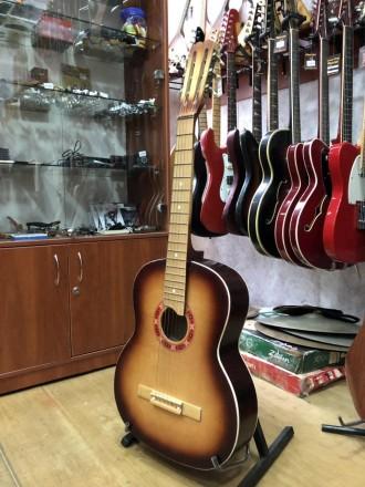 · Производитель: Черниговская Музыкальная Фабрика · Тип Инструмента: Классическа. Чернигов, Черниговская область. фото 5