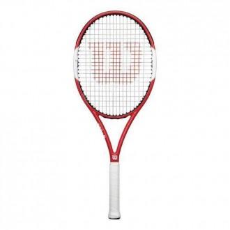 Новая теннисная ракетка WILSON SIX.ONE LITE 102. Днепр. фото 1