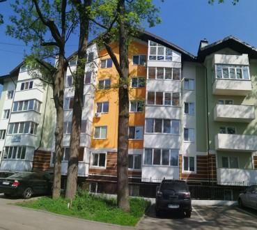 Квартира класичного планування з просторими кімнатами, балконом, у коридорі дост. Ирпень, Киевская область. фото 9