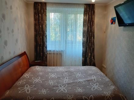 Здається 3-кім.квартира р-н. Льонокомбінат. Ровно. фото 1