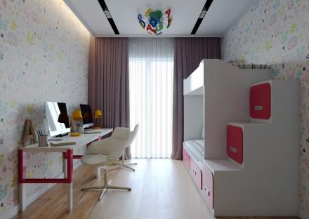 Цена снижена на 1000$. Квартира в ЖК Бест Хаус. 4 секция, 4 этаж, 78 м2. Лучшая . Победа, Днепр, Днепропетровская область. фото 6