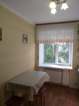 Оренда 3 кімнатної квартири площею 68,5 кв.м., кухня 9 кв.м. в центрі міста. Ква. Центр, Белая Церковь, Киевская область. фото 10