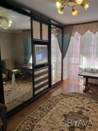 Оренда 3 кімнатної квартири площею 68,5 кв.м., кухня 9 кв.м. в центрі міста. Ква. Центр, Белая Церковь, Киевская область. фото 1