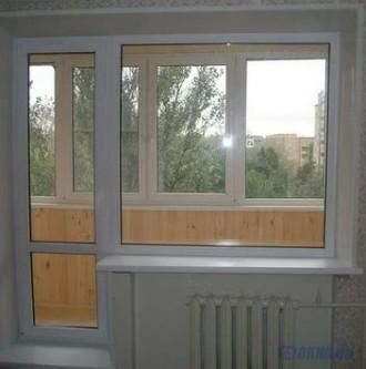 Пластиковые окна, двери, балконы по доступным ценам, фирмы Виконда, WDS, Steko. . Кривой Рог, Днепропетровская область. фото 11