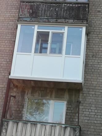 Пластиковые окна, двери, балконы по доступным ценам, фирмы Виконда, WDS, Steko. . Кривой Рог, Днепропетровская область. фото 5