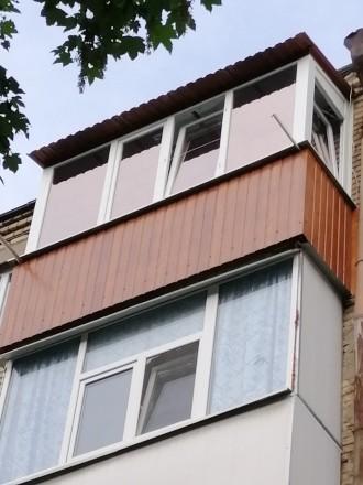 Пластиковые окна, двери, балконы по доступным ценам, фирмы Виконда, WDS, Steko. . Кривой Рог, Днепропетровская область. фото 4