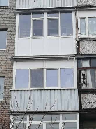 Пластиковые окна, двери, балконы по доступным ценам, фирмы Виконда, WDS, Steko. . Кривой Рог, Днепропетровская область. фото 10