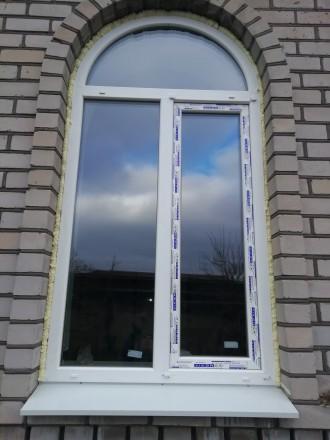 Пластиковые окна, двери, балконы по доступным ценам, фирмы Виконда, WDS, Steko. . Кривой Рог, Днепропетровская область. фото 6