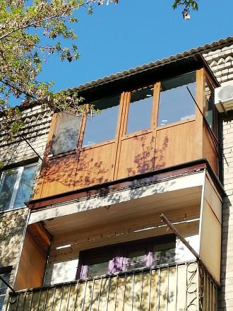 Пластиковые окна, двери, балконы по доступным ценам, фирмы Виконда, WDS, Steko. . Кривой Рог, Днепропетровская область. фото 3