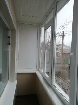 Пластиковые окна, двери, балконы по доступным ценам, фирмы Виконда, WDS, Steko. . Кривой Рог, Днепропетровская область. фото 9