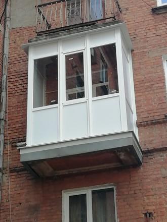 Пластиковые окна, двери, балконы по доступным ценам, фирмы Виконда, WDS, Steko. . Кривой Рог, Днепропетровская область. фото 8