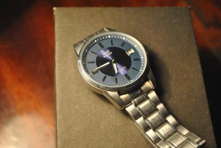 Основные характеристики Наручные часы Q&Q S286J212Y ПроизводительQ&Q Цвет. Киев, Киевская область. фото 4