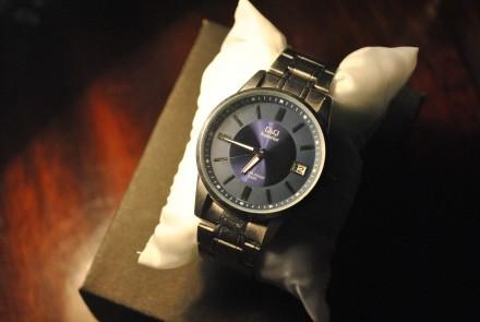 Основные характеристики Наручные часы Q&Q S286J212Y ПроизводительQ&Q Цвет. Киев, Киевская область. фото 2