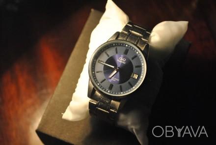 Основные характеристики Наручные часы Q&Q S286J212Y ПроизводительQ&Q Цвет. Киев, Киевская область. фото 1