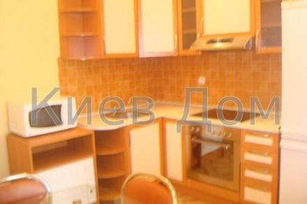 Сдается двухкомнатная квартира в элитном ЖК Дипломат Холл, дизайнерский ремонт, . Центр, Киев, Киевская область. фото 4