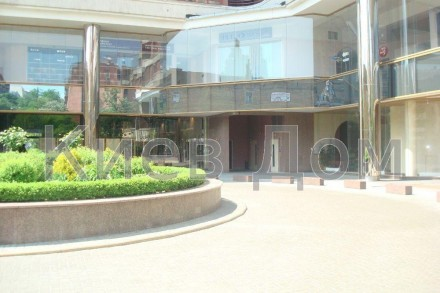 Сдается двухкомнатная квартира в элитном ЖК Дипломат Холл, дизайнерский ремонт, . Центр, Киев, Киевская область. фото 12