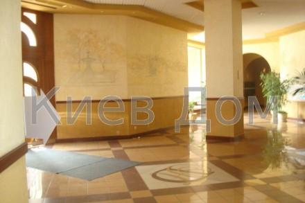 Сдается двухкомнатная квартира в элитном ЖК Дипломат Холл, дизайнерский ремонт, . Центр, Киев, Киевская область. фото 11