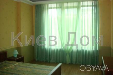 Сдается двухкомнатная квартира в элитном ЖК Дипломат Холл, дизайнерский ремонт, . Центр, Киев, Киевская область. фото 1