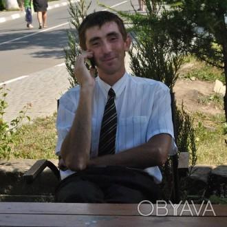Працюю, розлучений, маю донечку, живе з колишньою дружиною, мені 32 роки, зі шкі. Борислав, Львовская область. фото 1