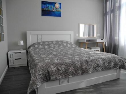 """#0-10882  Сдается шикарная 3-комнатная квартира в ЖК """"Аркадия Хиллс"""" на Аркадие. Приморский, Одесса, Одесская область. фото 5"""