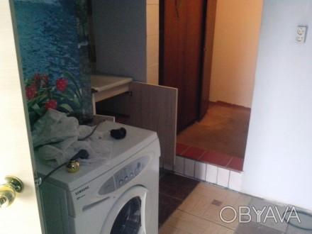Сдам комнату в отличном состоянии,для одного человека,на длительный срок. Сдела. Киев, Киевская область. фото 1