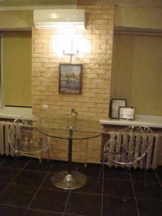 Сдается в аренду 2 комнатная квартира-студия. В квартире выполнен современный ре. Киев, Киевская область. фото 11