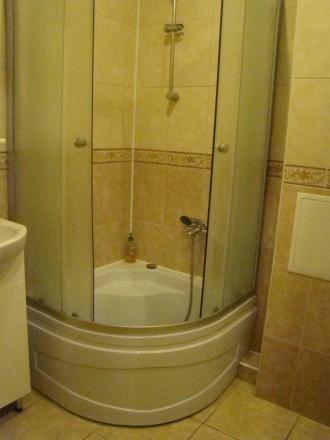 Сдается в аренду 2 комнатная квартира-студия. В квартире выполнен современный ре. Киев, Киевская область. фото 16