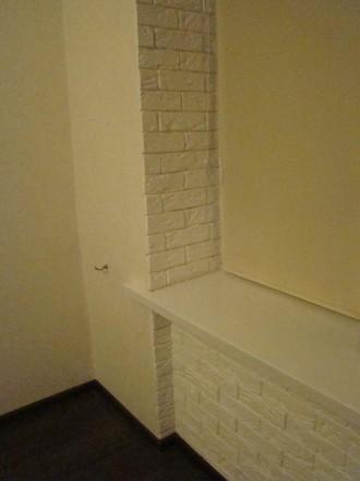 Сдается в аренду 2 комнатная квартира-студия. В квартире выполнен современный ре. Киев, Киевская область. фото 18