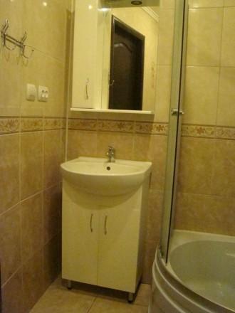 Сдается в аренду 2 комнатная квартира-студия. В квартире выполнен современный ре. Киев, Киевская область. фото 15