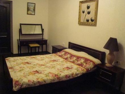 Сдается в аренду 2 комнатная квартира-студия. В квартире выполнен современный ре. Киев, Киевская область. фото 14