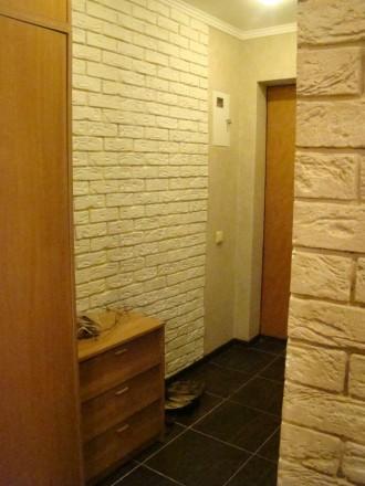 Сдается в аренду 2 комнатная квартира-студия. В квартире выполнен современный ре. Киев, Киевская область. фото 5