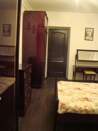 Сдается в аренду 2 комнатная квартира-студия. В квартире выполнен современный ре. Киев, Киевская область. фото 21