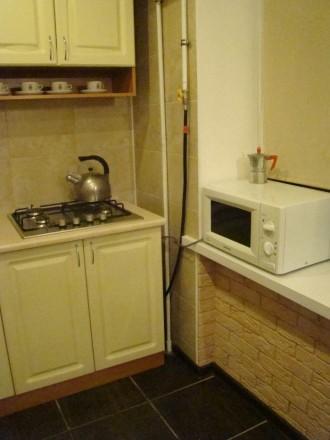 Сдается в аренду 2 комнатная квартира-студия. В квартире выполнен современный ре. Киев, Киевская область. фото 19