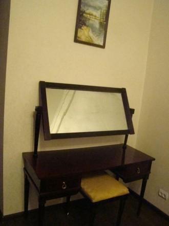Сдается в аренду 2 комнатная квартира-студия. В квартире выполнен современный ре. Киев, Киевская область. фото 12