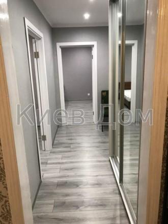 Сдам свою 2-х комнатную квартиру на ул. Руденко 5. Квартира в 5 мин. ходьбы от м. Позняки, Киев, Киевская область. фото 19