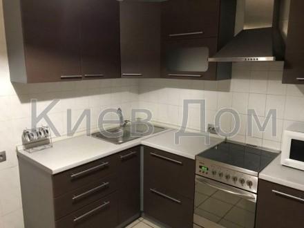 Сдам свою 2-х комнатную квартиру на ул. Руденко 5. Квартира в 5 мин. ходьбы от м. Позняки, Киев, Киевская область. фото 9
