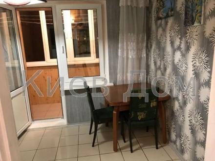 Сдам свою 2-х комнатную квартиру на ул. Руденко 5. Квартира в 5 мин. ходьбы от м. Позняки, Киев, Киевская область. фото 10