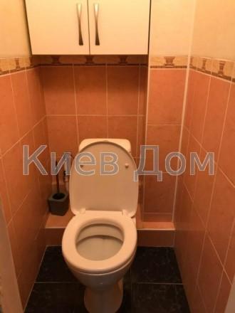 Сдам свою 2-х комнатную квартиру на ул. Руденко 5. Квартира в 5 мин. ходьбы от м. Позняки, Киев, Киевская область. фото 12